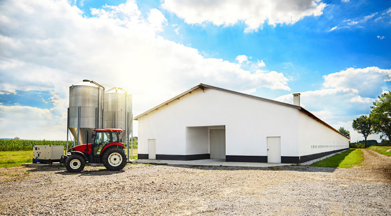 What Is Agriculture Law?