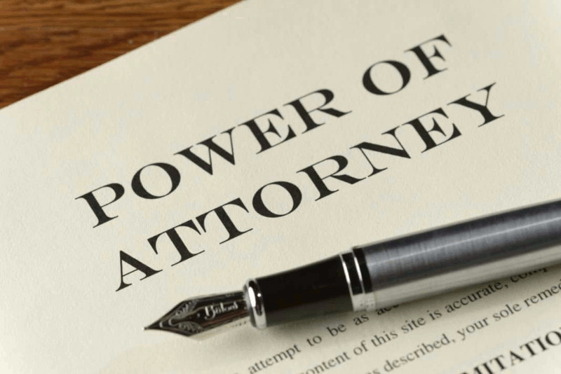 What is a Power of Attorney and why do I need one