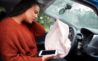 Head Injuries in Auto Accidents